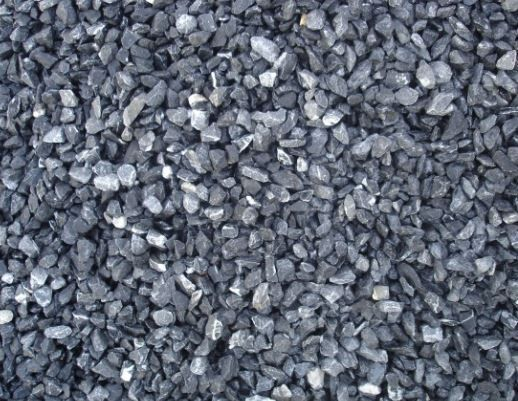 Alpensplitt grau-schwarz 16-32 mm in verschiedenen Big Bag Größen