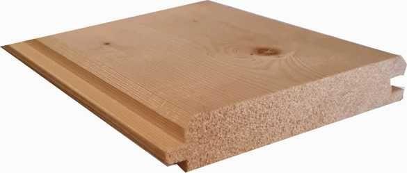 Fasebretter 28,5 X 121 mm in verschiedenen Längen