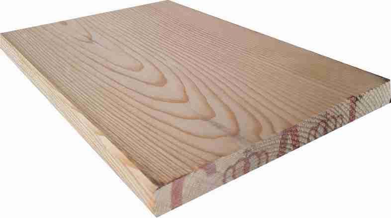 Glattkantbretter 21 x 145 mm