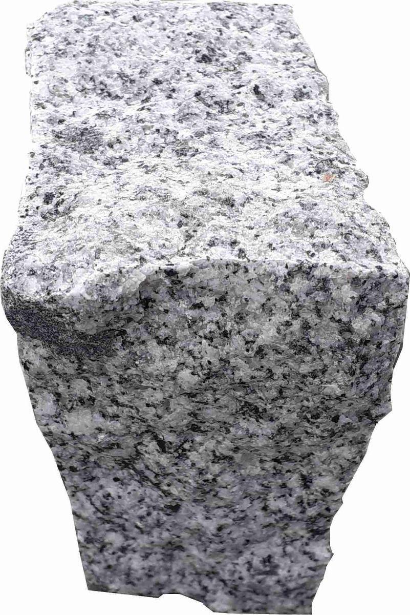 Granit Kleinpflaster grau - Top Stones - 9/9/5 cm  ** 5 cm Stärke **