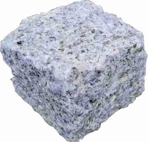 Granit Mosaikpflaster grau -Top Stones-