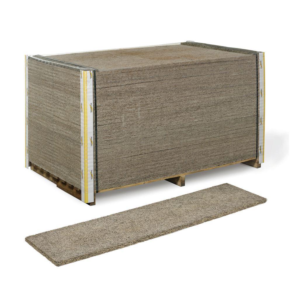 Heraklith C zementgebunden 2000x600x35 mm