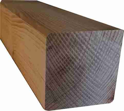 Konstruktionsvollholz N.S.I. 10 x 10 cm