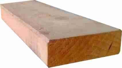 Konstruktionsvollholz N.S.I.  4 x 12 cm