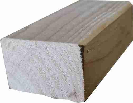 Konstruktionsvollholz N.S.I.  6 x 8 cm