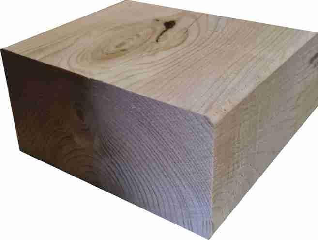 Konstruktionsvollholz N.S.I.  8 x 16 cm
