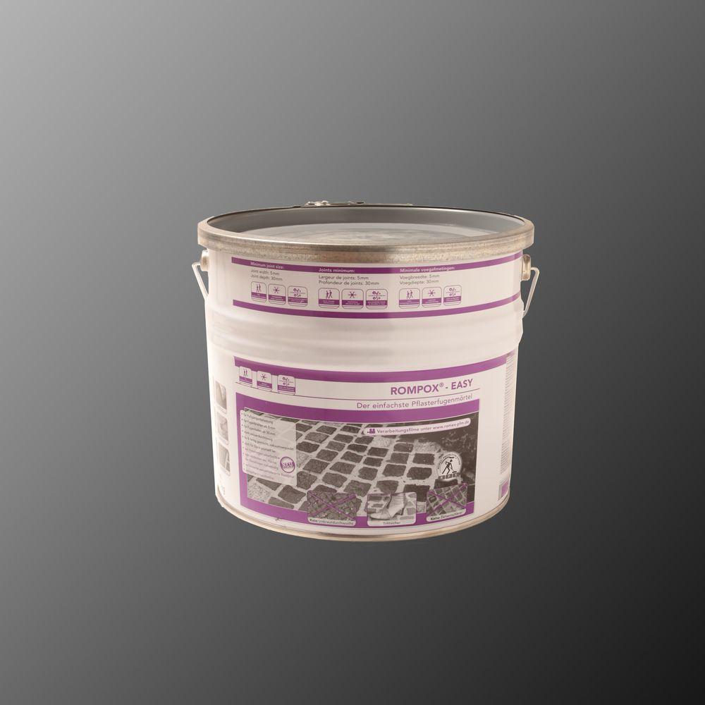 Pflasterfugenmörtel Rompox Easy 25 kg