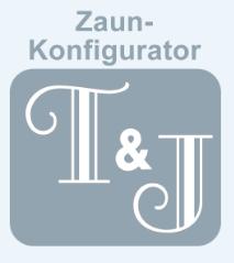 Online Zaunkonfigurator